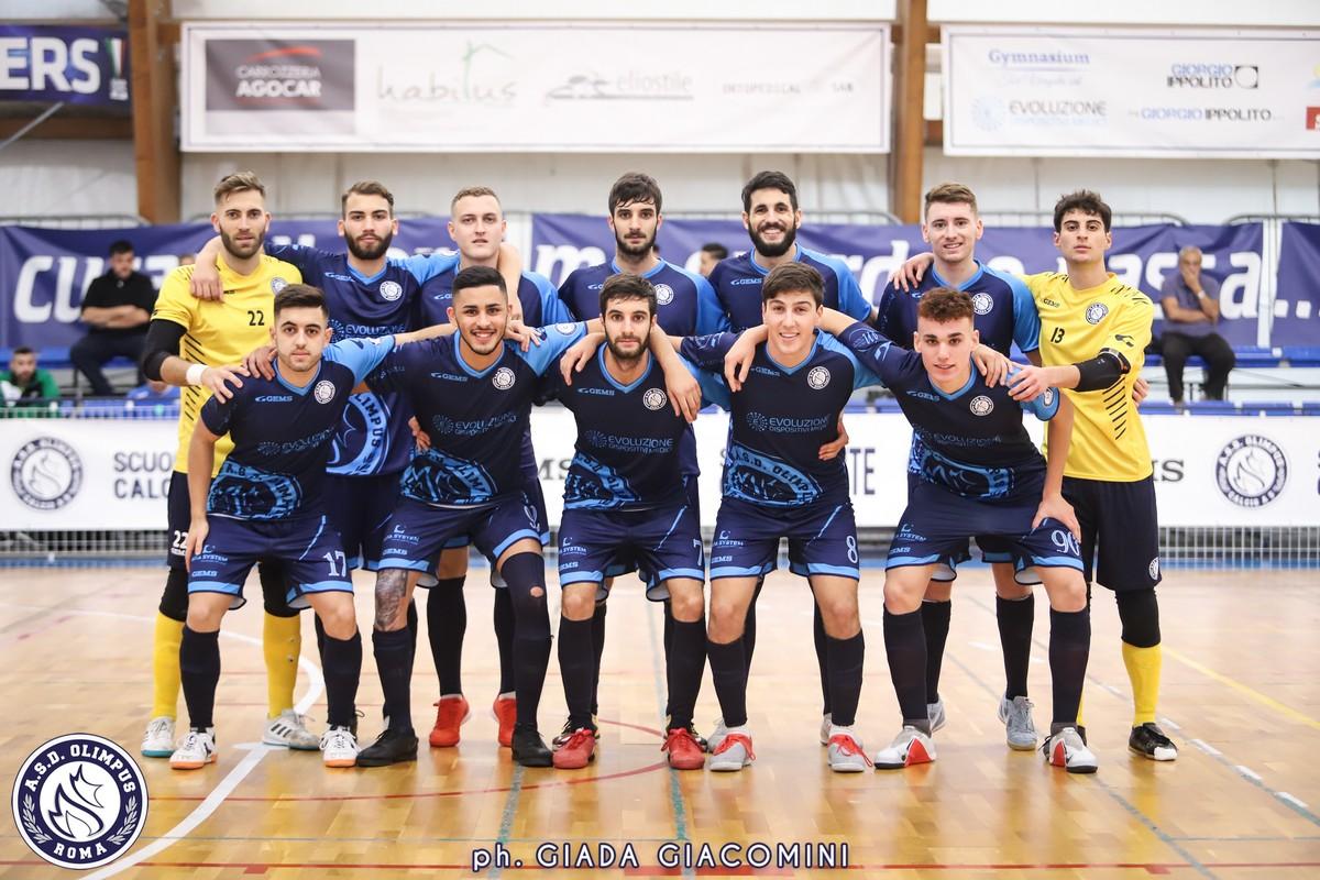 Serie A2 Maschile Stagione 2018/2019