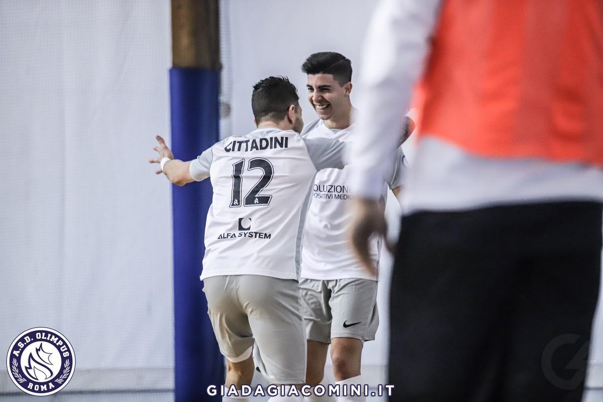 Serie A2 Maschile Stagione 2019/2020