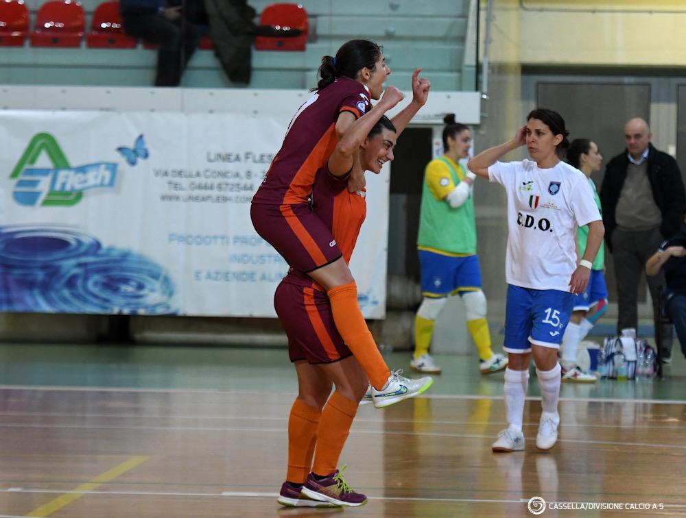 Serie A Elite Femminile Stagione 2016/2017