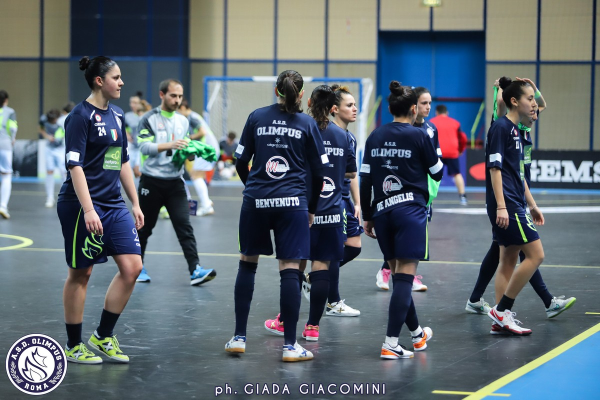 Serie A Femminile Stagione 2017/2018