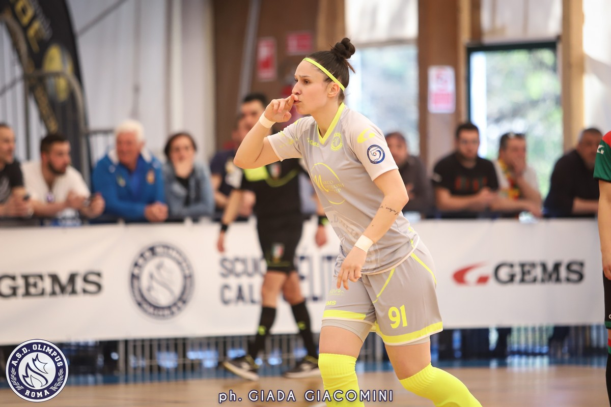 Serie A Femminile Stagione 2018/2019