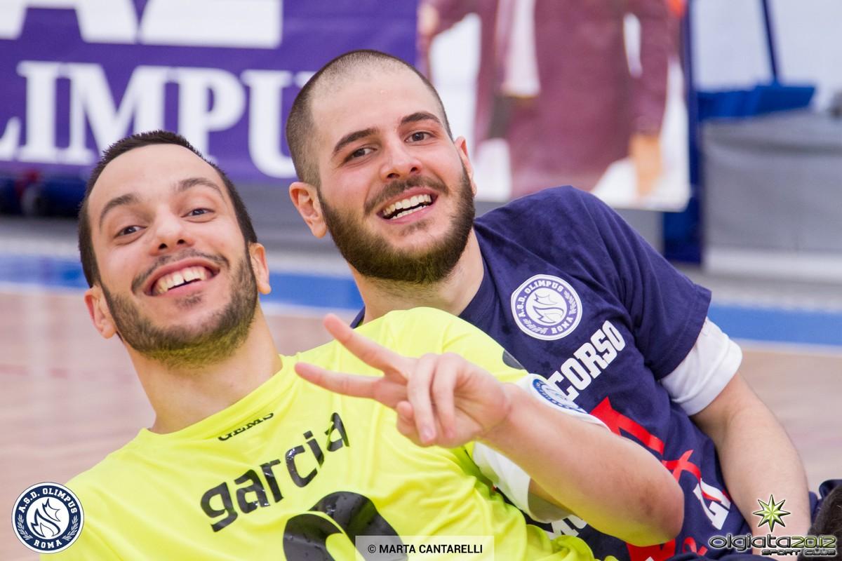 Serie B Maschile 2014/2015