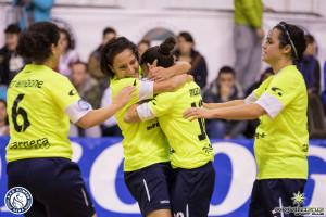 21/12/2014 Olimpus Olgiata 20.12-Lazio Foto Marta Cantarelli Palaolgiata