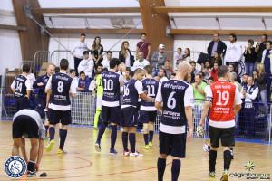 08/11/2014Asd Olimpus Olgiata 20.12 - Prato RinaldoPalaolgiataSerie B 5^ campionato