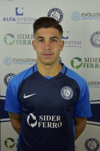 Nicolas Lorenzo Lamas