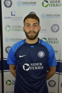 Matteo Luciano