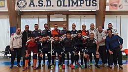 olimpus squadra