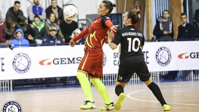olimpus-kick off