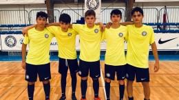 Futsal College